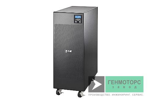 Источник бесперебойного питания Eaton 9E 6 кВА/4,8 кВт